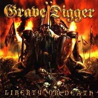 Grave Digger-Liberty or Death(LTD)