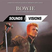 David Bowie-Sounds & Visions(LTD)