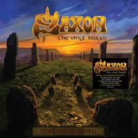 Saxon – The Vinyl Hoard(LTD)