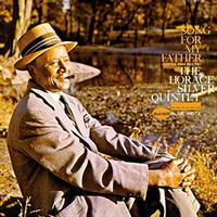 Horace Silver-Song For My Father(LTD)