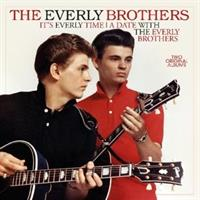 Everly Brothers,The-It's Everly Time/A Date With t