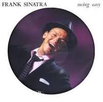 Frank Sinatra-swing easy