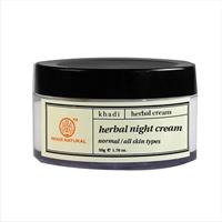Hearbal FaceCream Night Cream 50 gr