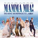 Mamma Mia! - Filmmusikk
