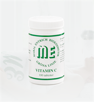 C-vitamin 100 st tabletter