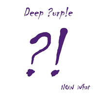 Deep Purple-Now What?