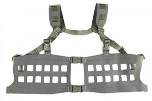 SPLITMINUS Chest Rig