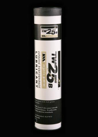 TW25B Smörjfett 16 oz. (454g)  tub(zerk)