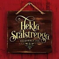 Hekla Stålstrenga-Velkommen Inn