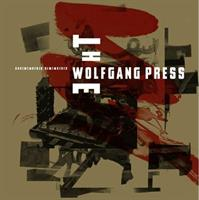 Wolfgang Press, The- Unremembered, Remembered(Rsd2