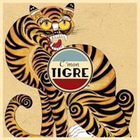 CMON TIGRE-Racines(LTD)