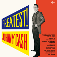 Johnny Cash-greatest!