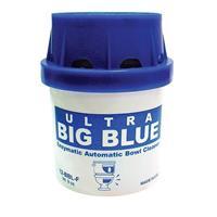 Big Blue Ultra, toalett rent