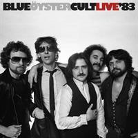 Blue oyster Cult-Live 83(LTD)