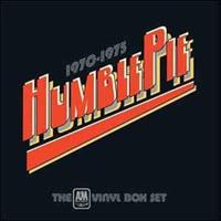 HUMBLE PIE-The A&M Vinyl Box-Set 1970 - 1975(L