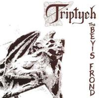 BEVIS FROND-Triptych(LTD)