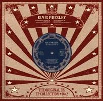 Elvis Presley-Us Ep Collection Vol.2(LTD)