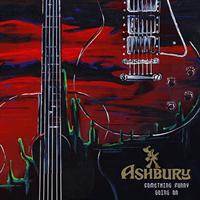 Ashbury-Something Funny Going On(LTD)