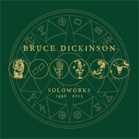 Bruce Dickinson-Soloworks 1990-2005