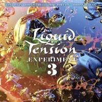 LIQUID TENSION EXPERIMENT-Lte3