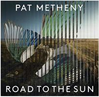 Pat Metheny-Road to the Sun (2LP)