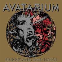 Avatarium-Hurricanes and halos