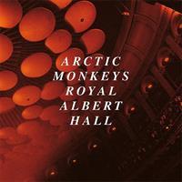 Arctic Monkeys-Live At The Royal Albert Hall (LTD)