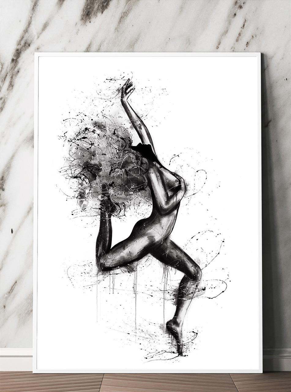 Lady Dancer