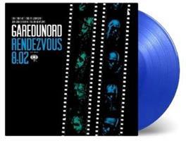 GARE DU NORD-Rendezvous 8:02(LTD)