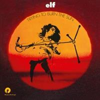 Elf-Trying To Burn the Sun