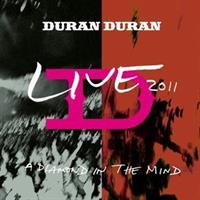 DURAN DURAN-A Diamond In the Mind(LTD)