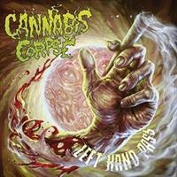 CANNABIS CORPSE-Left Hand Pass(LTD)