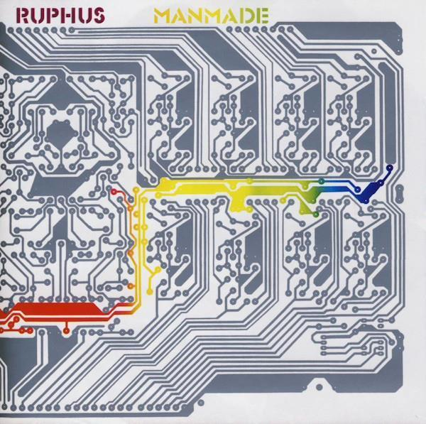 Ruphus-Manmade(LTD)