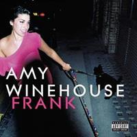 Amy Winehouse-Frank(Half speed)