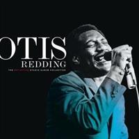 OTIS REDDING-Definitive Studio Albums Collection