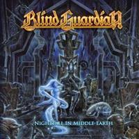 BLIND GUARDIAN -Nightfall In Middle-Earth