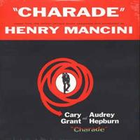 Henry Mancini-Music from the motion picture Charad
