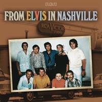 Elvis Presley-From Elvis In Nashville(4 CD Box)