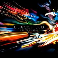 Blackfield-For The Music(LTD Pink)