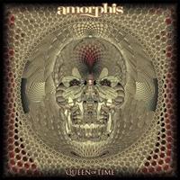AMORPHIS-Queen of Time(LTD)