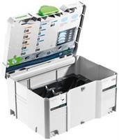 Systainer       SYS-STF D 150
