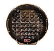LED Arbetsbelysning 185W