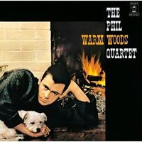 Phil Woods Quartet-Warm Woods(LTD)