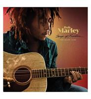 Bob Marley & The Wailers-Songs Of Freedom: The Island Years(LTD)