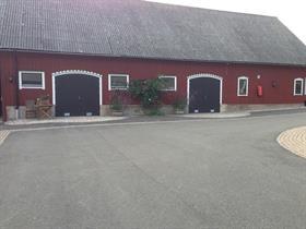 Mottagningen i Karlshamn