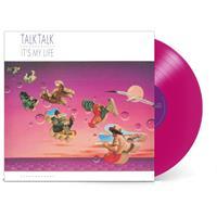 Talk Talk-It's My Life (LTD)