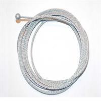Clutch / Sikkerhetswire Bremser