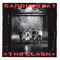 The Clash-Sandinista!