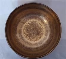 Klangskål Gravyr 31 cm