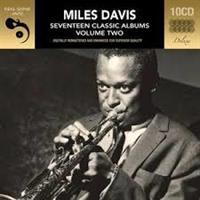 Miles Davis - 17 Classic Albums